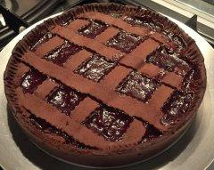 Discover cherry pie