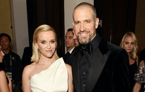 Reports: Reese Witherspoon Is 'Desperate' To Avoid $250 Million Divorce