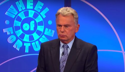 Report: Pat Sajak Angry At 'Wheel Of Fortune' Producers, Threatening To Leave Show