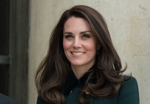 Kate Middleton About To Have Another Baby?