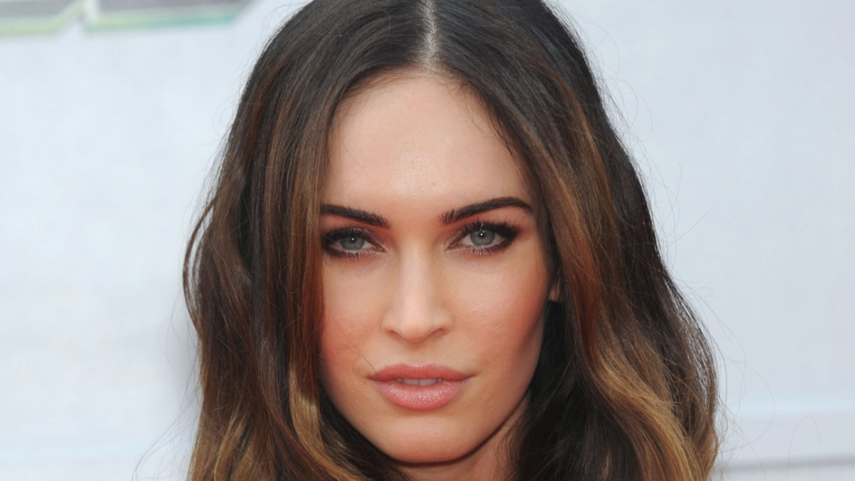 Megan Fox Reveals The Embarrassing Reason She Quit Drinking