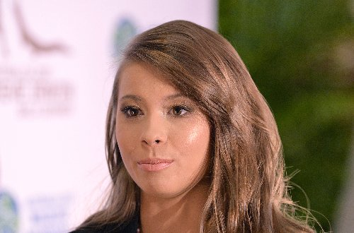 Bindi Irwin 'At War' With Her In-Laws? - Gossip Cop
