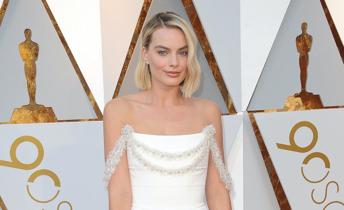 Margot Robbie Struggling With 'Rift' In Marriage? - Gossip Cop