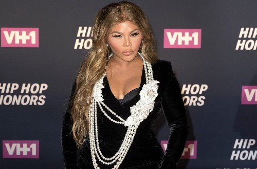 Did Lil' Kim Ever Get Plastic Surgery? The Before And After Photos Are Telling