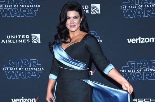 Gina Carano's Husband: The Truth About The Former 'Mandalorian' Star's Love Life