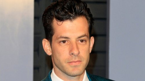 There's One Thing Grace Gummer's Fiance Mark Ronson Won't Discuss In Interviews