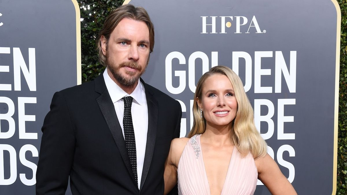 Kristen Bell, Dax Shepard 'At Each Other's Throats' In Latest Series Of Fights?