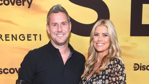 Christina Haack, Ant Anstead's Divorce Takes A New Turn