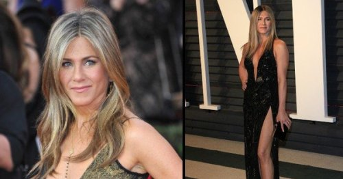 Everything Jennifer Aniston Eats In A Day To Keep A Toned Physique After 50 - Gossip Cop