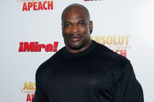 Ronnie Coleman Now: Here's What The Former Mr. Olympia Winner Is Doing In 2021