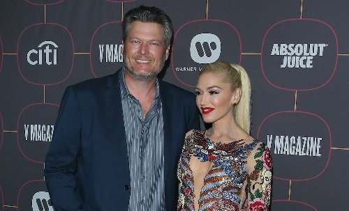 Blake Shelton 'Freaking Out' Over Gwen Stefani's 'Increasingly Extreme' Botox And Fillers?
