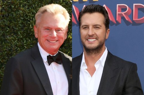 'Wheel Of Fortune' Host Troubles, Luke Bryan's Love Child Drama, And This Week's Celebrity Stories