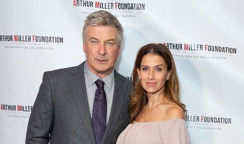 Alec And Hilaria Baldwin 'Battling' Over '$60 Million Prenup'?