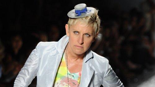 Why Ellen DeGeneres Won't Be On 'The Ellen Show' Today