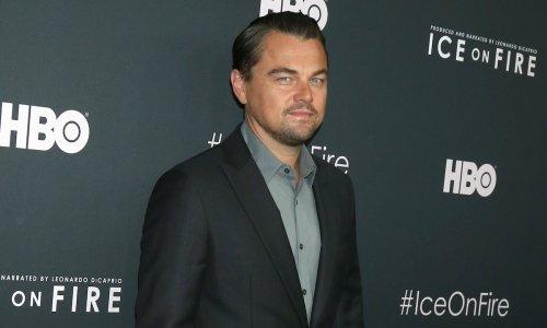 Leonardo DiCaprio Hearing Wedding Bells, Finally Ready To Marry Camila Morrone?