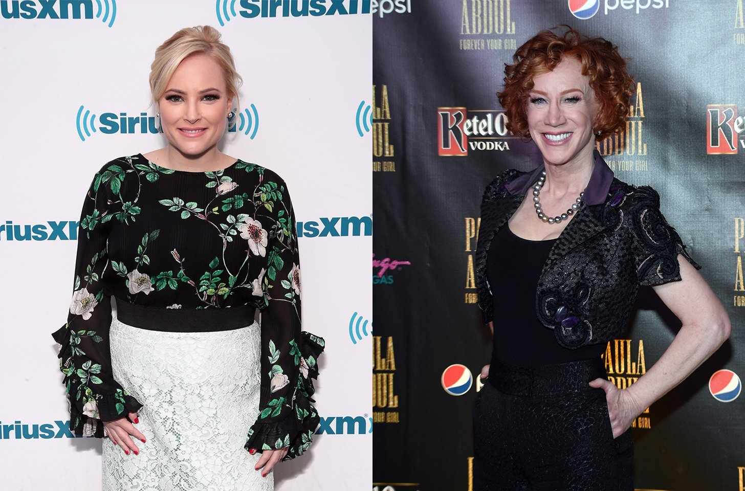 Meghan McCain Demands An Apology From Kathy Griffin After Cancer Announcement