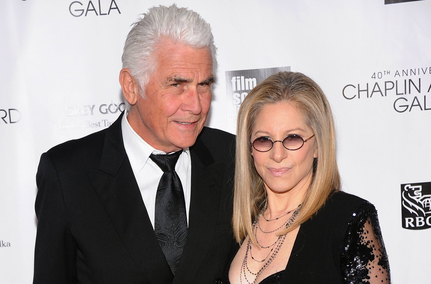 Barbra Streisand On The Brink Of Divorce And More Celebrity Gossip