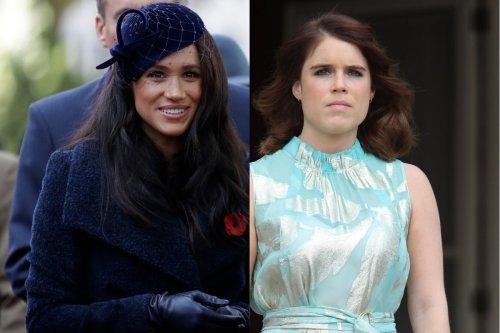 'Dueling Christenings' Sparking 'New Feud' Between Meghan Markle And Princess Eugenie?