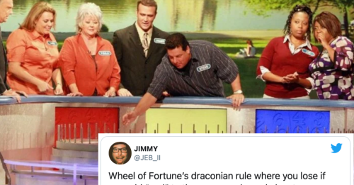 'Wheel Of Fortune' Fans Rail Against 'Dumbest Rule Ever' That Caused Contestant To Lose