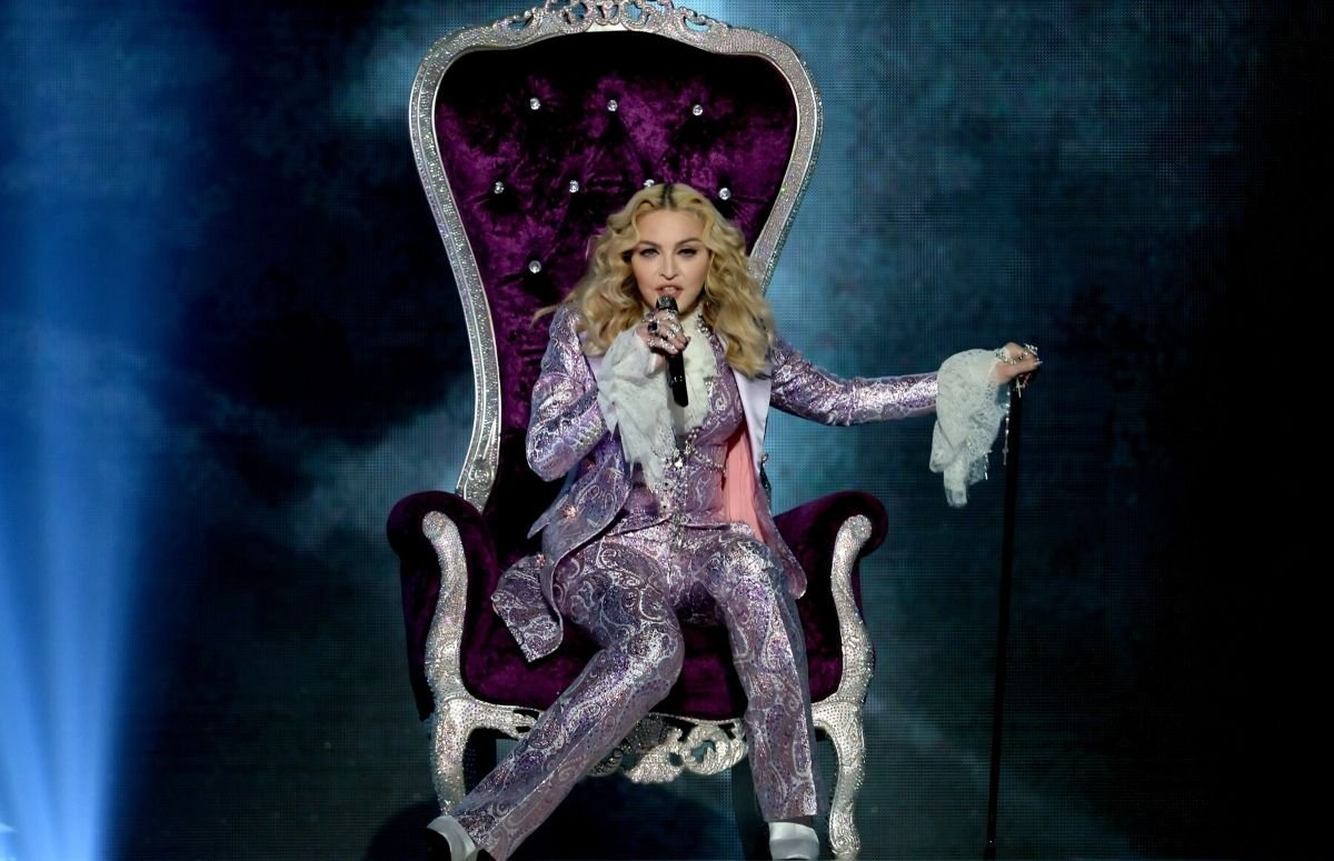 What We Know About Madonna Being An Entitled Diva