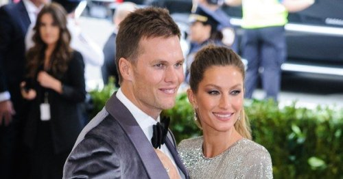 How Tom Brady And Gisele Bündchen Have Worked Through Their Marriage Problems