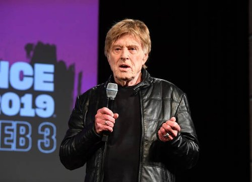 Robert Redford Has Months To Live?
