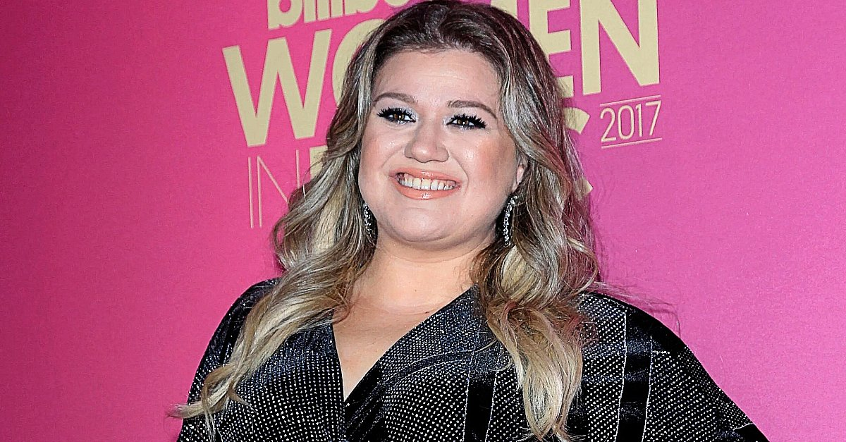 Is Kelly Clarkson Eating Herself Out Of A Job?