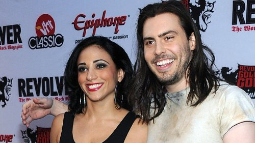 Kat Dennings, Andrew W.K. Are Engaged: Where His Marriage To Cherie Lily Stands