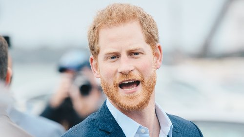 Prince Harry Reveals When He Realized He Wanted To Quit Royal Life