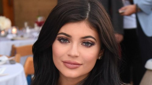 Kylie Jenner Spotted In Bikini Days Before Pregnancy News