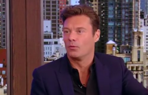 Ryan Seacrest Leaving 'Live,' Moving To LA Permanently?