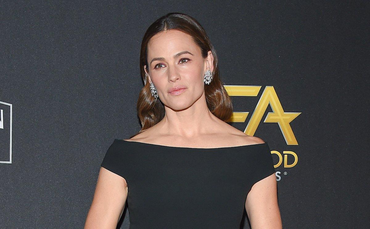 Jennifer Garner Has Reportedly Banned Jennifer Lopez From Meeting Ben Affleck's Kids