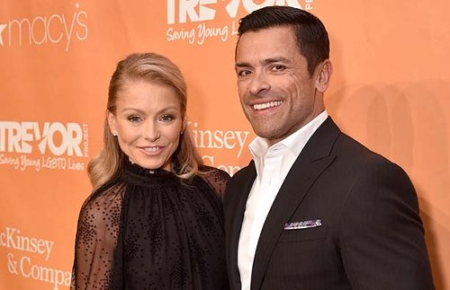 Kelly Ripa's Favorite Valentine's Day Gift Will Make You Very Jealous