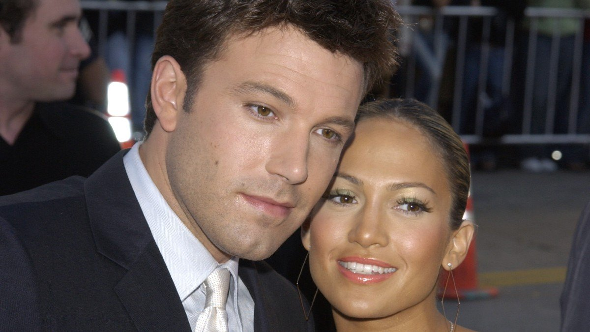 """Who Came Up With """"Bennifer?"""" One Star Claims He Gave Jennifer Lopez, Ben Affleck Their Cutsey Celebrity Moniker"""