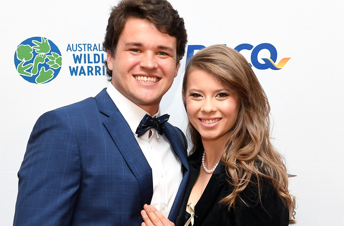 Bindi Irwin's Husband Chandler Powell 'Desperate' To Escape Australia?
