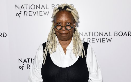 Whoopi Goldberg Leaving 'The View'? Kathie Lee Gifford Joining? Shake Up Rumors At Talk Show