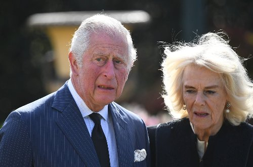 Reports Allege Prince Charles And Camilla Parker Bowles' Marriage In Trouble After Rough Year For The Royal Couple