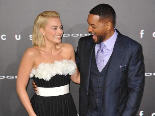 Is There Truth To Those Will Smith, Margot Robbie Affair Rumors?