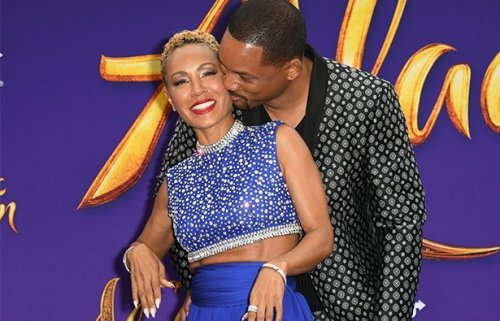 Will Smith, Jada Pinkett Marriage In Trouble Because She Wasn't Wearing Wedding Ring On TV?