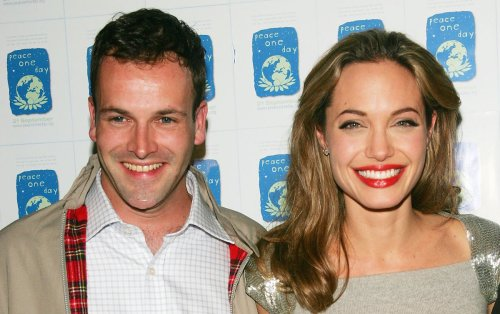 Angelina Jolie, Jonny Lee Miller Have Been Secretly Dating For Two Years, According To New Report