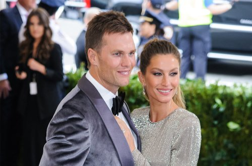 Gisele Bundchen Angry With Tom Brady After Being 'Blindsided' By His New Contract?