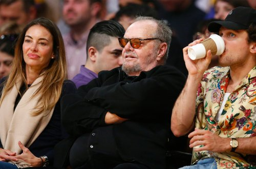 Friends Fearing For 'Hefty Hermit' Jack Nicholson's Life?