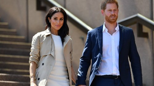 Meghan Markle, Prince Harry's Controversial New Partnership Sparks Backlash