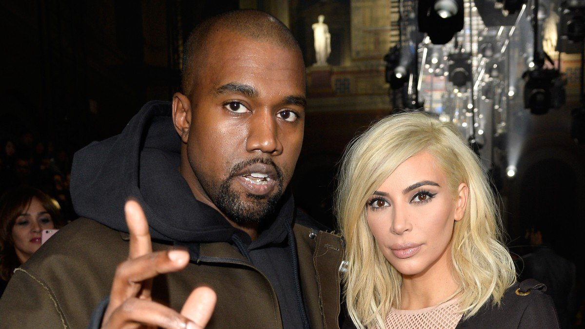 Kim Kardashian, Kanye West Couldn't Stop Fighting Over His 'Junk Food Benders,' Two A Day Big Mac Habit?