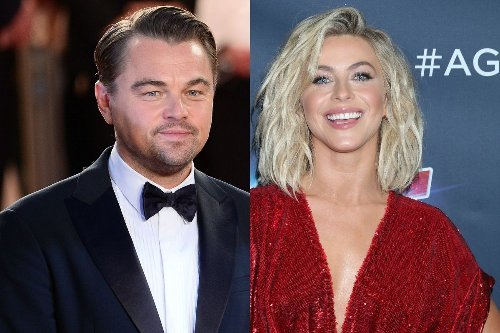 Leonardo DiCaprio 'Furious And Humiliated' Over Julianne Hough's Sexual Criticism?