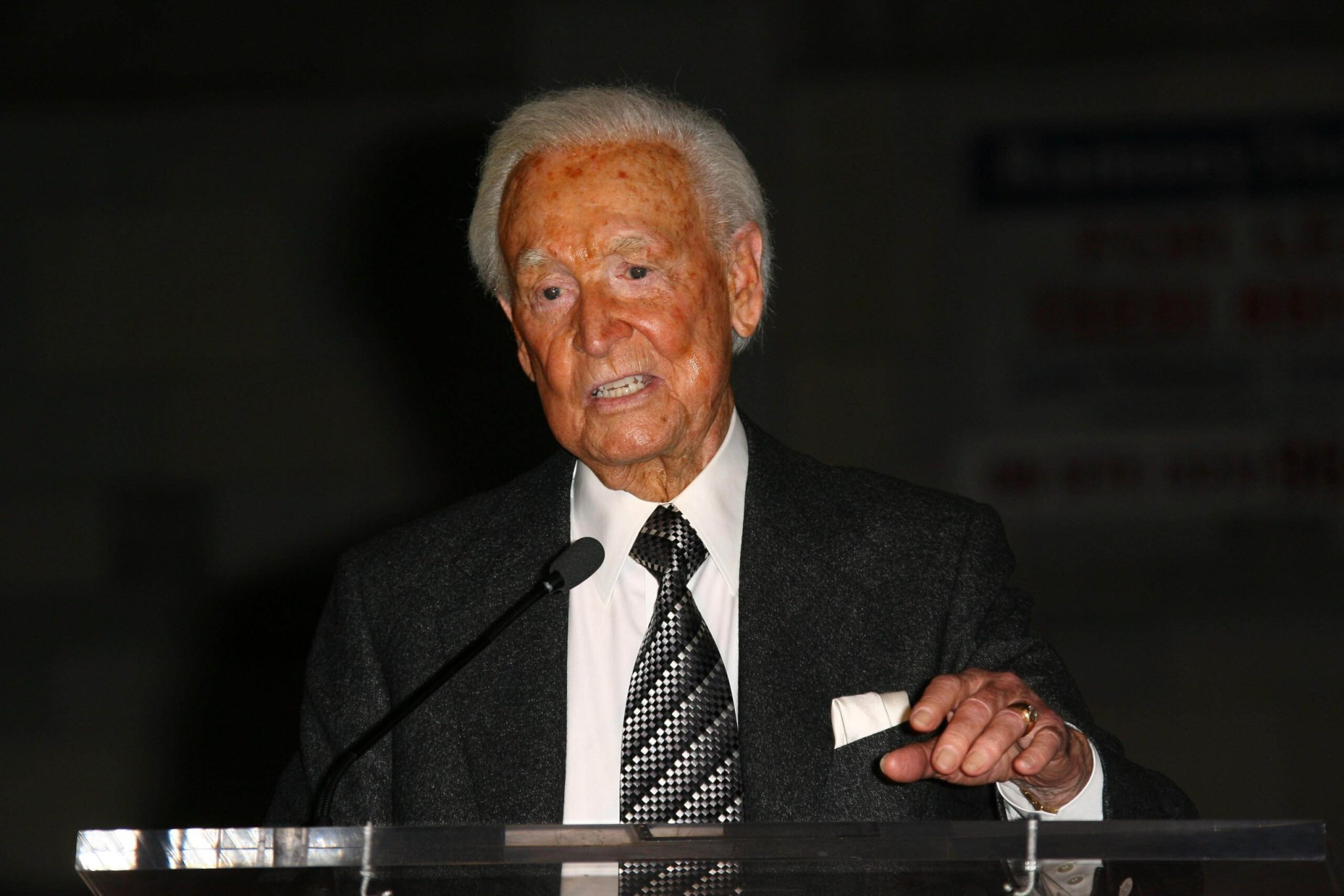 Report: Bob Barker Frail And 'Fading Away'