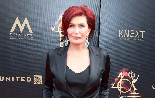 'The Talk' Wants To Bring Back Sharon Osbourne Already, Per Report
