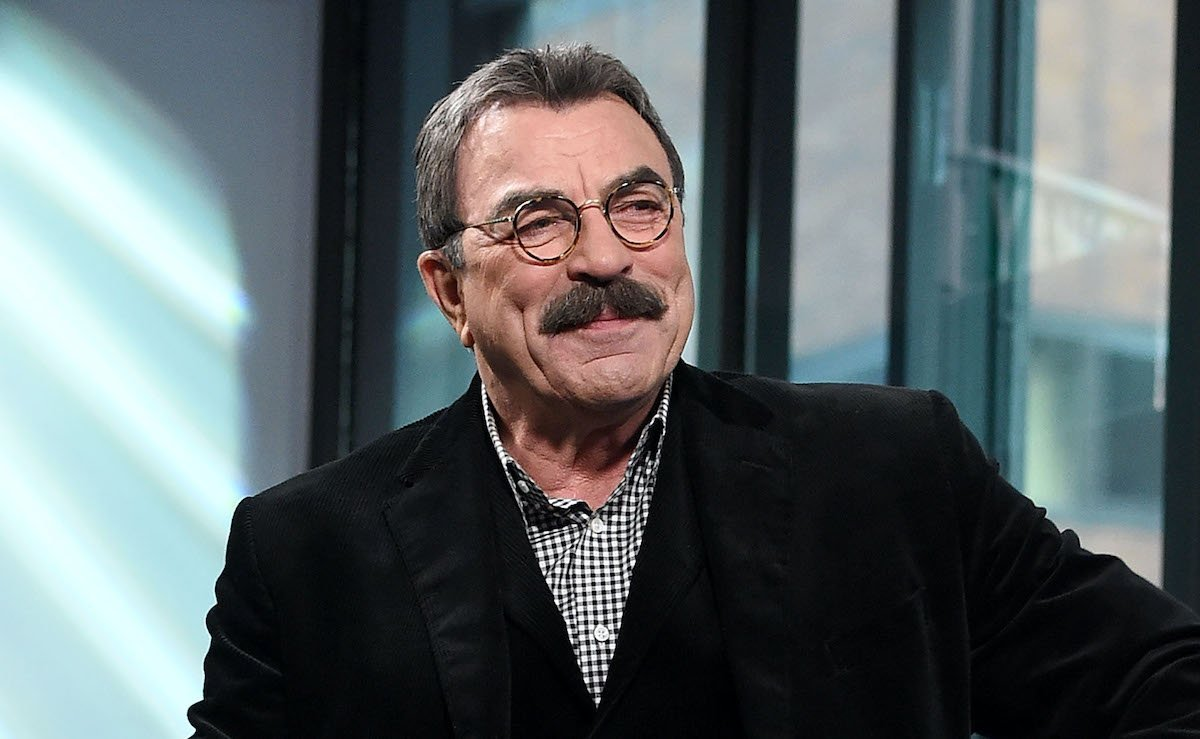 Report: Tom Selleck 'Stepping Away' From Acting And Hollywood For Good