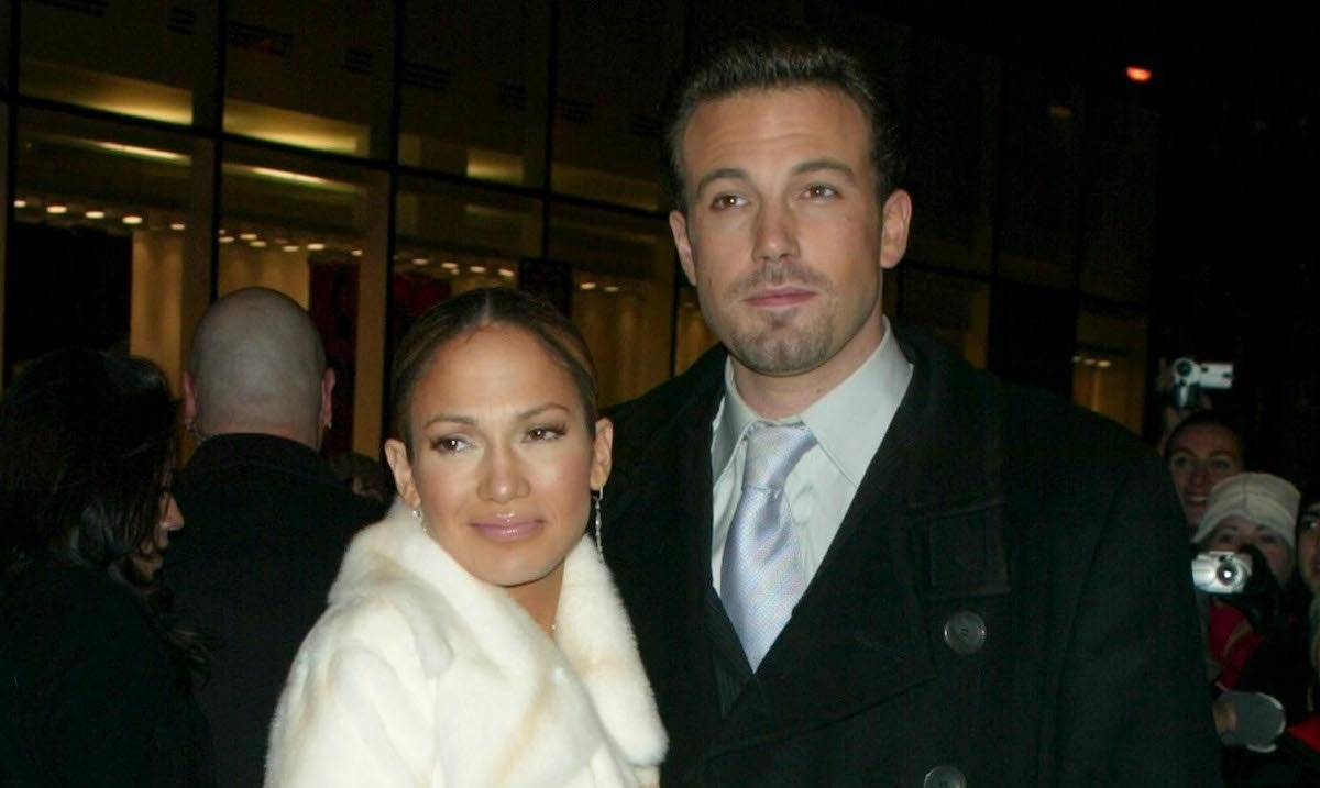 Jennifer Lopez And Ben Affleck's Relationship Moving 'At Full Speed' After Meeting With Wedding Planner?