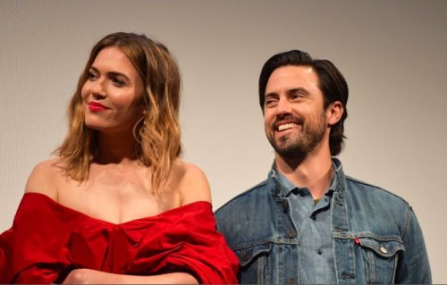 Mandy Moore Fighting With Milo Ventimiglia On 'This Is Us' Set?